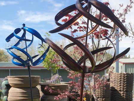 Windchimes, Windmills & Wind Spinners